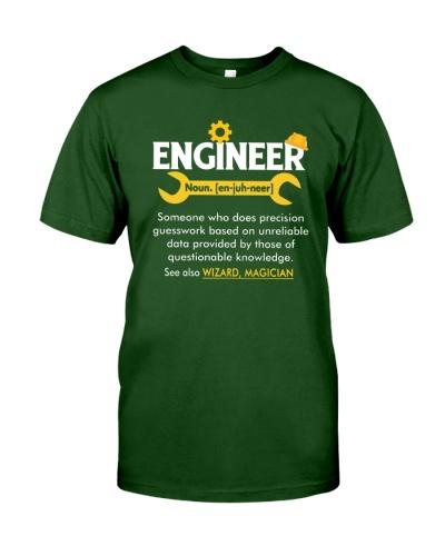 NOUN - ENGINEER