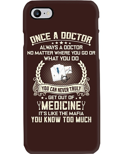 ALWAYS A DOCTOR 10