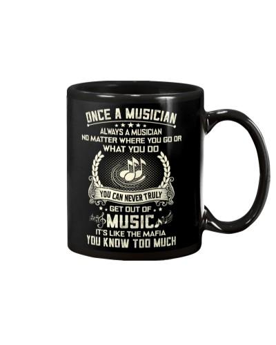 ALWAYS A MUSICIAN 10