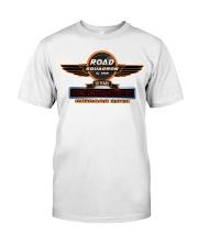 Road Squadron - SWCC: 20 Years Classic T-Shirt thumbnail
