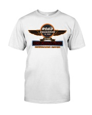 Road Squadron - SWCC: 20 Years Premium Fit Mens Tee thumbnail