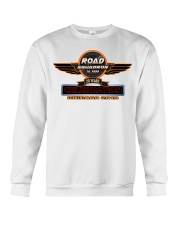 Road Squadron - SWCC: 20 Years Crewneck Sweatshirt thumbnail