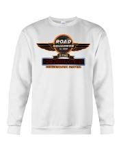 Road Squadron - SWCC: 20 Years Crewneck Sweatshirt thumbnail