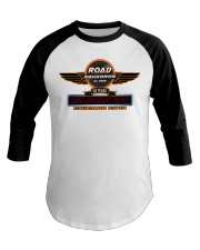 Road Squadron - SWCC: 20 Years Baseball Tee thumbnail