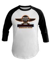 Road Squadron - SWCC: 20 Years Baseball Tee thumbnail