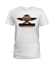 Road Squadron - SWCC: 20 Years Ladies T-Shirt thumbnail