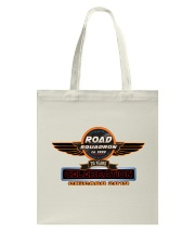Road Squadron - SWCC: 20 Years Tote Bag tile