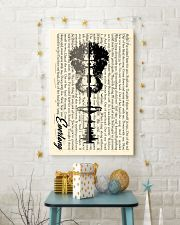 everlong 24x36 Poster lifestyle-holiday-poster-3