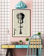 everlong 24x36 Poster lifestyle-poster-6