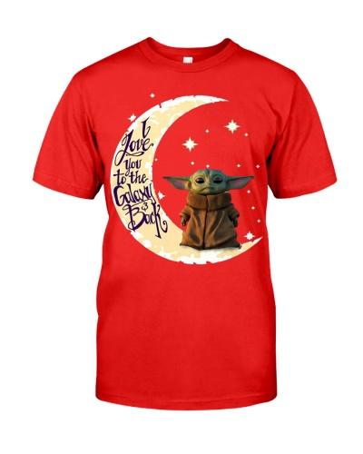 Hot T-shirt