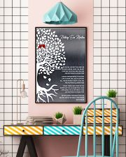 Nothing Else Matters 24x36 Poster lifestyle-poster-6