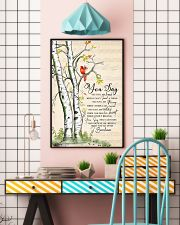 You Say 24x36 Poster lifestyle-poster-6