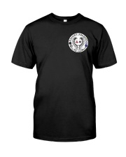Falcon Archers New Logo 2 Premium Fit Mens Tee thumbnail