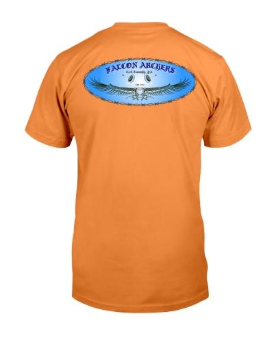 Falcon Archers New Logo 2