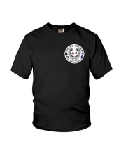 Falcon Archers Retro Logo 1 Youth T-Shirt thumbnail
