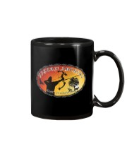 Falcon Archers New Logo 1 Mug front
