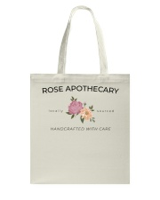 Rose Apothecary Schitts-Creek shirt Tote Bag tile