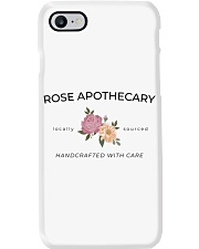 Rose Apothecary Schitts-Creek shirt Phone Case thumbnail