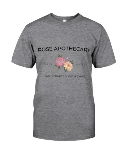 Rose Apothecary Schitts-Creek shirt