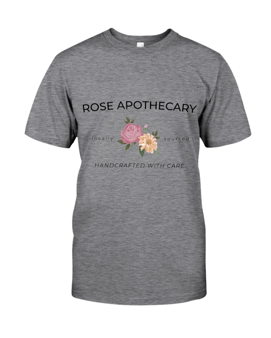 Rose Apothecary Schitts-Creek shirt Classic T-Shirt