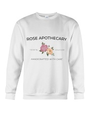 Rose Apothecary Schitts-Creek shirt Crewneck Sweatshirt thumbnail