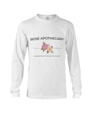 Rose Apothecary Schitts-Creek shirt Long Sleeve Tee thumbnail