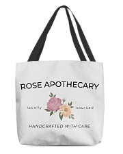 Rose Apothecary Schitts-Creek shirt All-over Tote thumbnail