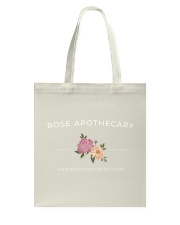 Rose Apothecary Schitts Creek shirt Tote Bag tile