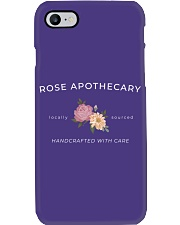 Rose Apothecary Schitts Creek shirt Phone Case thumbnail