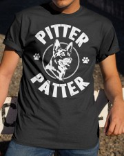 Letter-Kenny Pitter Patter Shirt Classic T-Shirt apparel-classic-tshirt-lifestyle-28