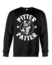 Letter-Kenny Pitter Patter Shirt Crewneck Sweatshirt thumbnail