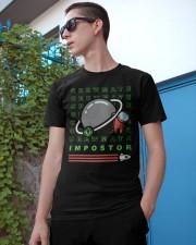 game theory t shirts Classic T-Shirt apparel-classic-tshirt-lifestyle-17