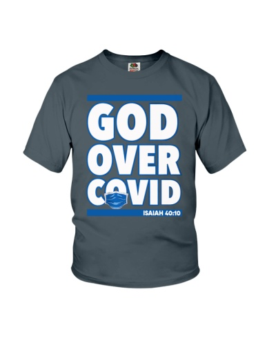 god over covid 19 shirts