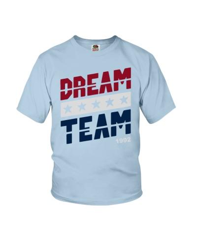 1992 dream team t shirt