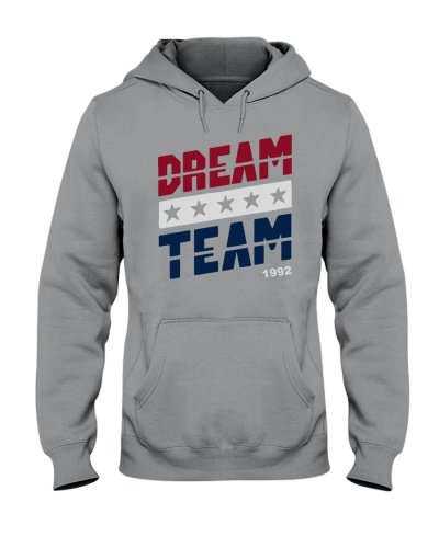 1992 dream team t shirt