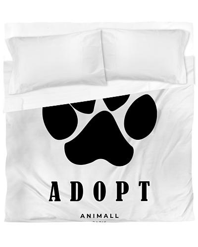 Adopt - Animall Paris
