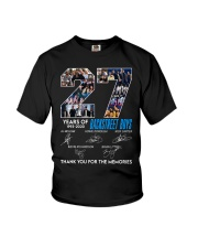 Thank You for the Menories Youth T-Shirt thumbnail