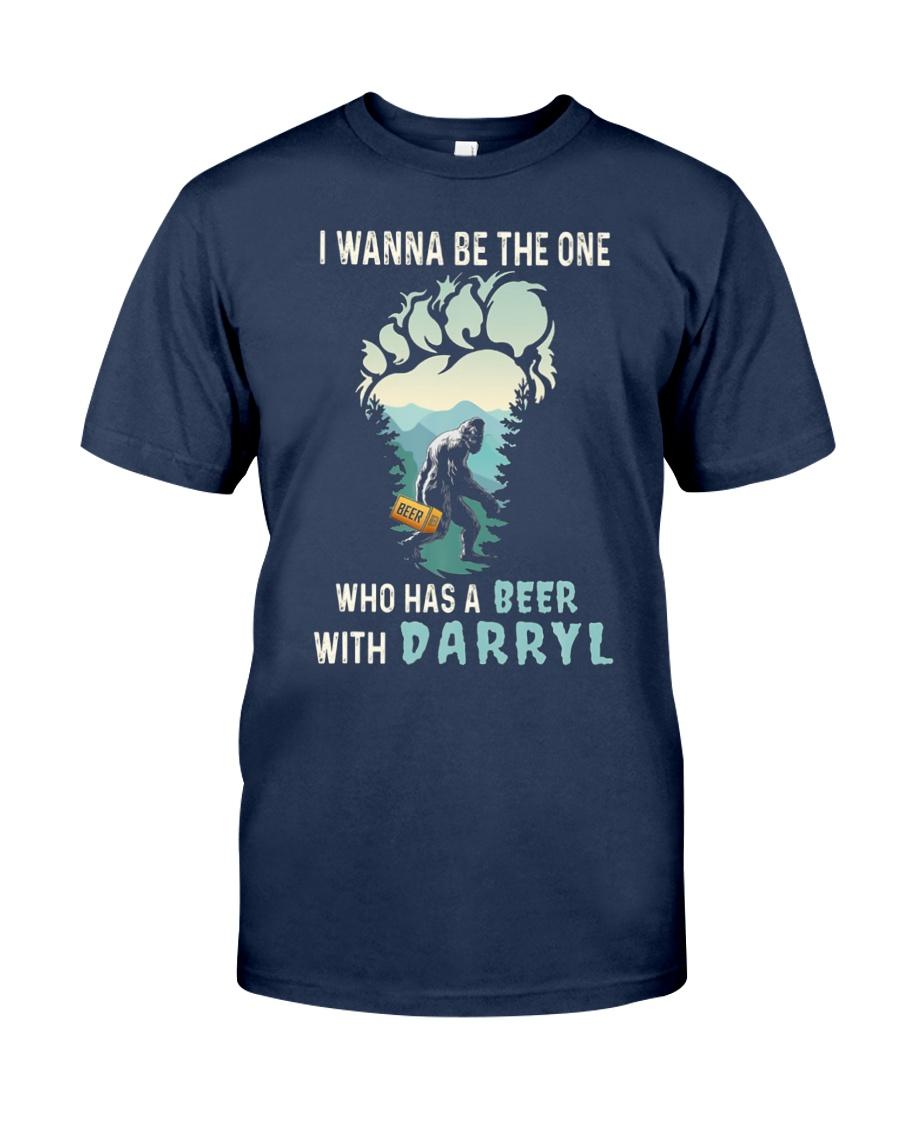 Beer T Shirt Classic T-Shirt Classic T-Shirt