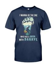 Beer T Shirt Classic T-Shirt Classic T-Shirt front