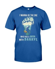 Beer T Shirt Classic T-Shirt Classic T-Shirt tile