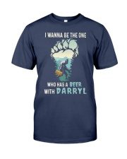 Beer T Shirt Classic T-Shirt Premium Fit Mens Tee thumbnail