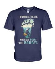 Beer T Shirt Classic T-Shirt V-Neck T-Shirt thumbnail