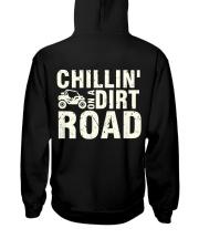 ATV Premium Hooded Sweatshirt thumbnail
