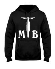 Mountain Biking MTB Hooded Sweatshirt thumbnail