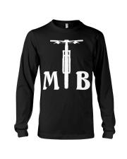 Mountain Biking MTB Long Sleeve Tee thumbnail