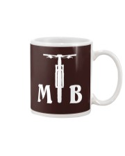 Mountain Biking MTB Mug thumbnail