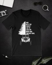 ATV Premium Classic T-Shirt lifestyle-mens-crewneck-front-16