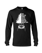 ATV Premium Long Sleeve Tee thumbnail