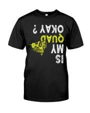 ATV Premium Classic T-Shirt front