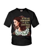 Gone with the Wind Youth T-Shirt thumbnail